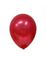 بادکنک لاتکس قرمز براق