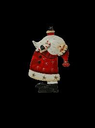 مگنت یخچالی بابانوئل