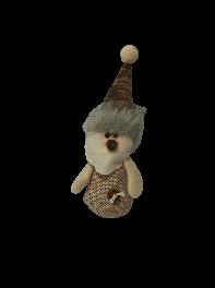عروسک  آویز بابانوئل