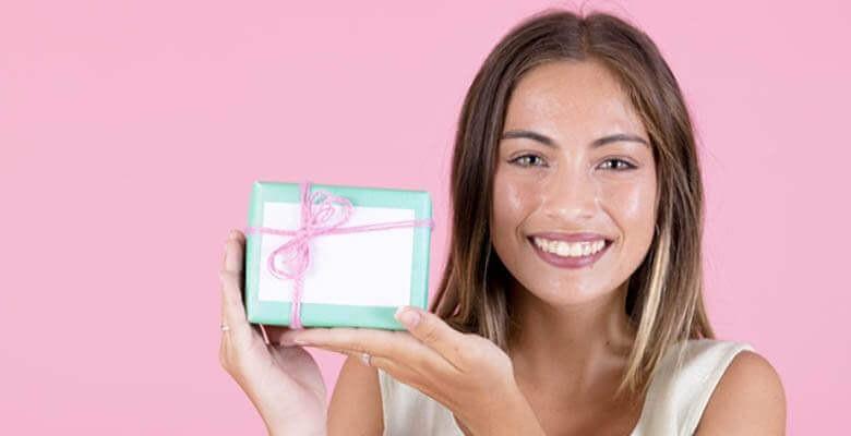 20 انتخاب برای هدیه به خانم ها