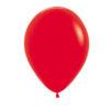 بادکنک قرمز هلیومی