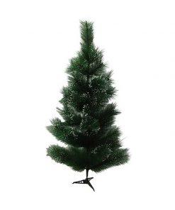 کاج کریسمس 180سانت ساده