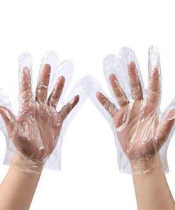 دستکش فریزری
