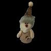 عروزک آویز نمدی بابانوئل