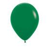 بادکنک سبز یشمی هلیومی