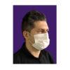 ماسک 3لایه سفید