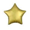 بادکنک فویلی ستاره طلایی هلیومی