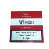 شکلات سیگار وینستون