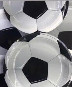 تم توپ فوتبال
